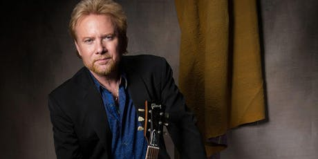 An Evening with LEE ROY PARNELL tickets