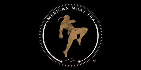 American Muay Thai's Fall Fest tickets