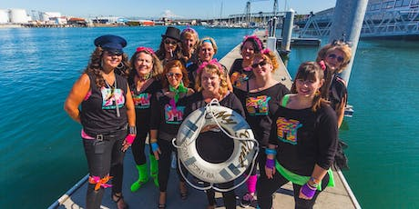 80's Cruise Benefiting Puget Sound Honor Flight tickets