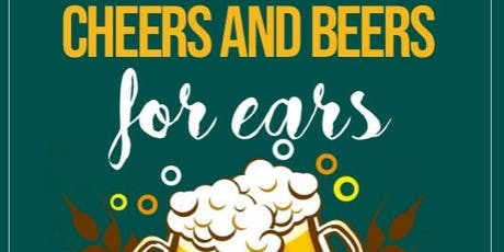 Cheers and Beers for Ears! tickets