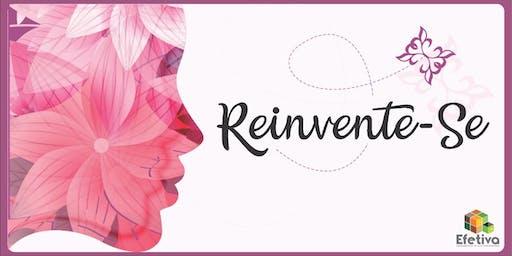 Reinvente-se