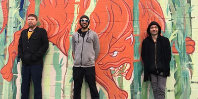 CONSIDER THE THE SOURCE at HIGH DIVE with Gypsy Temple, Lost Ox