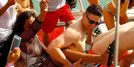 THE MOST COMPLETE BOAT PARTY PACKAGE OF MIAMI