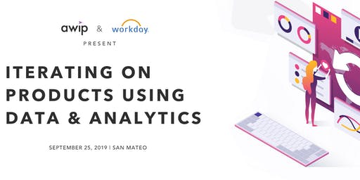 Iterating On Products Using Data & Analytics