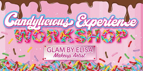 Chocolate Experience Auto Makeup tickets