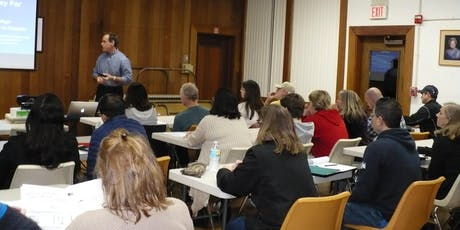 Free College Cost Reduction Workshop tickets