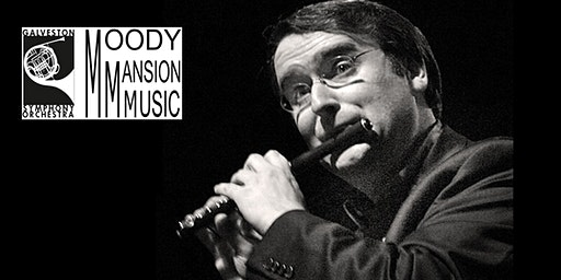 Moody Mansion Music - Peter Verhoyen, piccolo