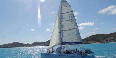 St. Maarten Private Charter tickets