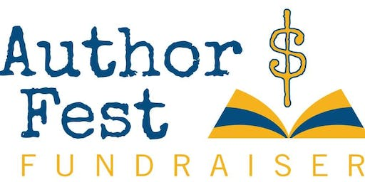 AUTHOR FEST FUNDRAISER (All Proceeds to the Lakeshore General Hospital Foundation)
