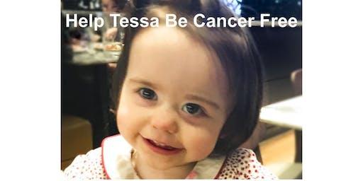 Outdoor Yoga Chapelizod - Little Miss Tessa Trust
