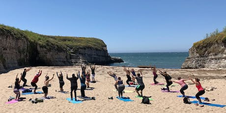 Yoga + Hike + Beer with Sufferfest Brewing Co tickets
