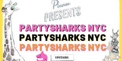 PARTYSHARKS NYC (FREE)