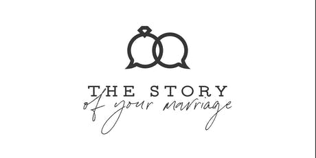 The Story of Your Marriage::November 8&9, 2019 tickets