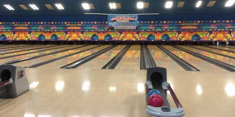 Bowling Night tickets