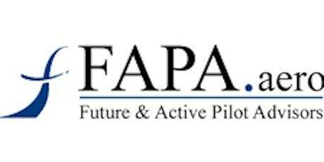 FAPA Seattle tickets
