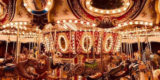 Sensory Friendly Carnival Extravaganza!