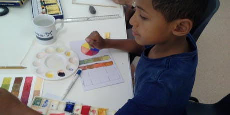 Art Classes tickets