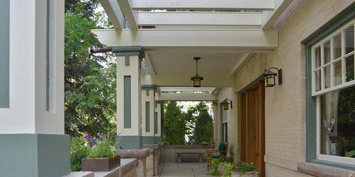 DOD: Restored Humboldt Island Mansion