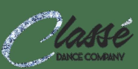 BACHATA CLASSES  Progressive Session  tickets