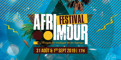 Festival AFRIMOUR