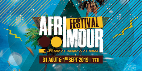 Festival AFRIMOUR tickets