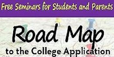 College Planning Roadmap 2019 - Syrous Parsay