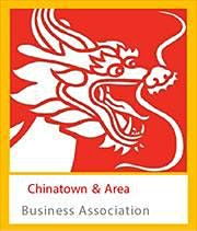 Chinatown and Area Business Association logo