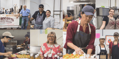 El Pajaro CDC Commercial Kitchen Incubator Program Orientation - English tickets