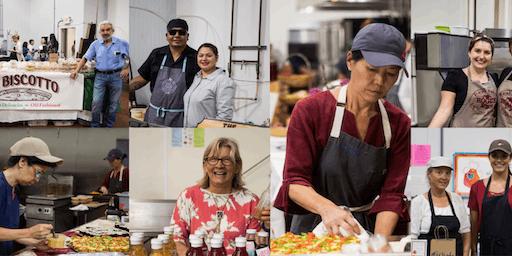 El Pajaro CDC Commercial Kitchen Incubator Program Orientation - English
