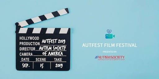 3rd Annual Autfest Film Festival 2019