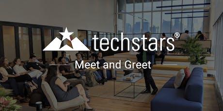 Techstars Meet and Greet San Diego tickets