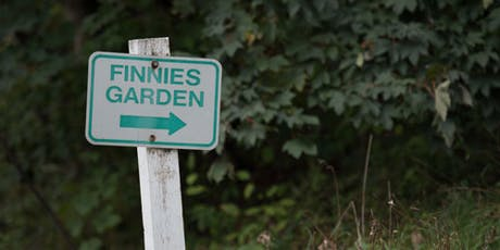Finnie's Garden Community Beautification Day tickets