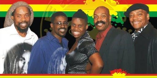 Exodus Supreme Reggae Band- Jamaican Independence Party Part II