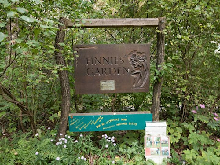 Finnie's Garden Community Beautification Day image
