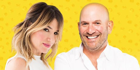 DEAR MEDIA x THE GROVE | Raising The Bar with Alli Webb and Michael Landau with Special Guest Jen Gotch, Founder and Chief Creative Officer of ban.do tickets