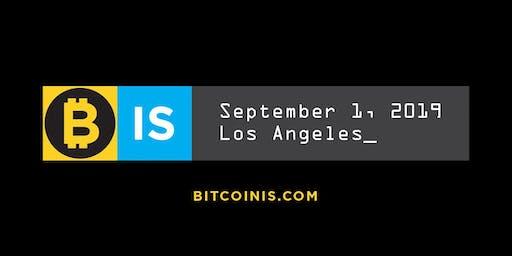 Bitcoin is_