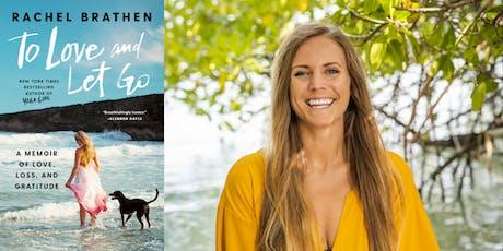 Yoga Girl: Rachel Brathen 9/17 tickets