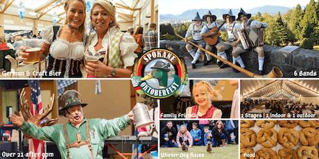 Spokane Oktoberfest tickets