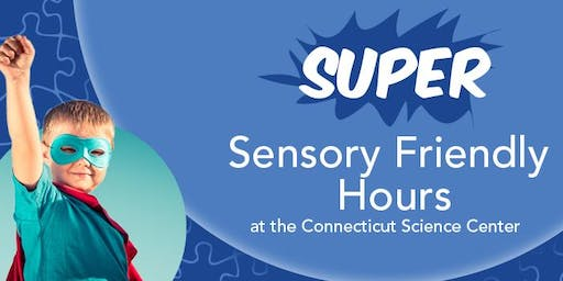 CT Science Center Fundraiser for Sun, Moon & Stars