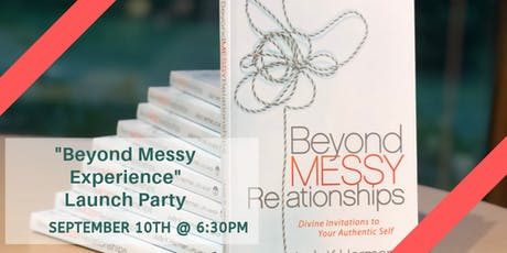 The Beyond Messy Experience tickets