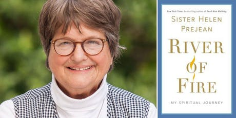 Event with Sister Helen Prejean & River of Fire tickets