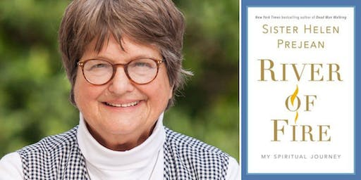 Event with Sister Helen Prejean & River of Fire
