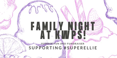 Family Night at KWPS! tickets
