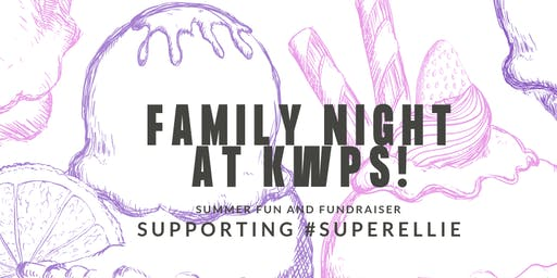 Family Night at KWPS!