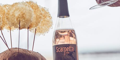 Scarpetta Wine Dinner at Angry Pig Tavern! tickets