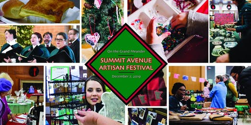 Summit Avenue Artisan Festival