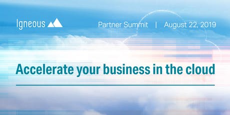 Accelerate Your Business in the Cloud - Seattle tickets