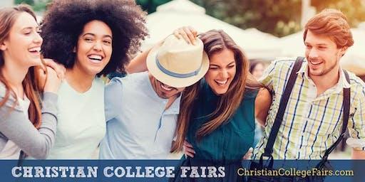 Christian College Fair
