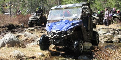 Algonquin West ATV Fall Rally 2019 tickets