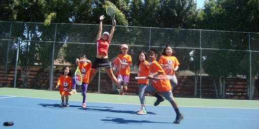 Fun After School Tennis Program at Marshall Lane (1st Session - Mondays)